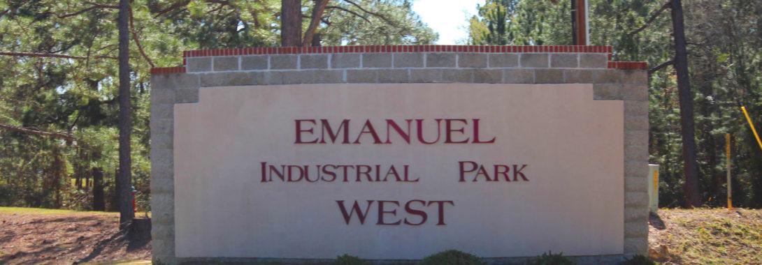 Emanuel Industrial Park West