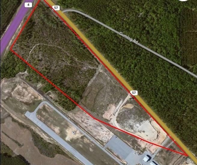 Airport Industrial Park (NE Property)