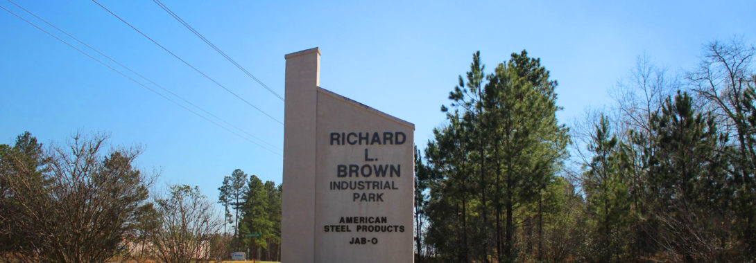 Richard L Brown Industrial Park
