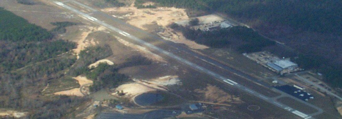 Swainsboro Emanuel Co. Airport Industrial Park