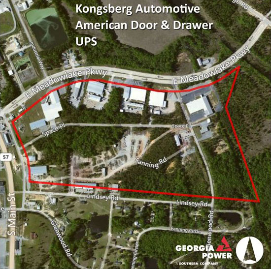 Emanuel_Industrial_Park_East_Map