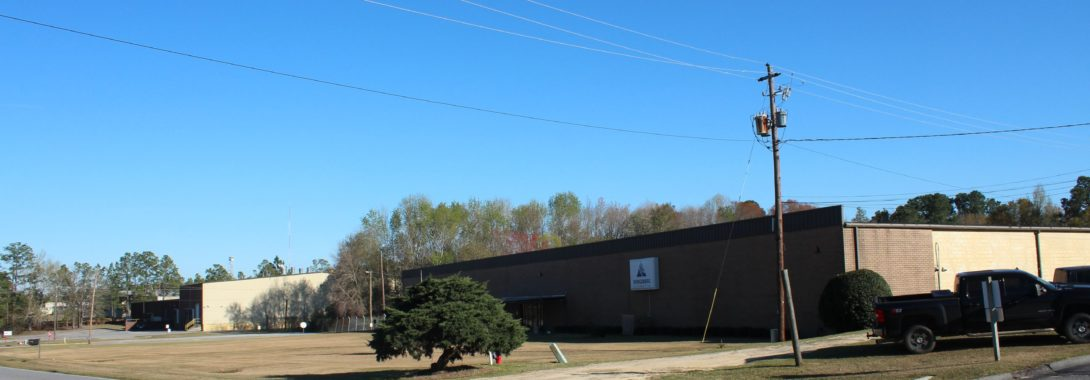 Emanuel Industrial Park East